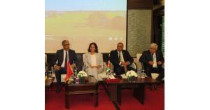 الطعاني: قطاع الطاقة المتجددة العربي يحتاج استثمارات بقيمة 500 مليار دولار حتى 2040