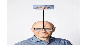 """نظارات تسمح لقصار القامة برؤية العالم """"من الأعلى"""""""