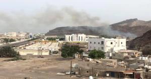 300 ضحية بين قتيل وجريح في عدن