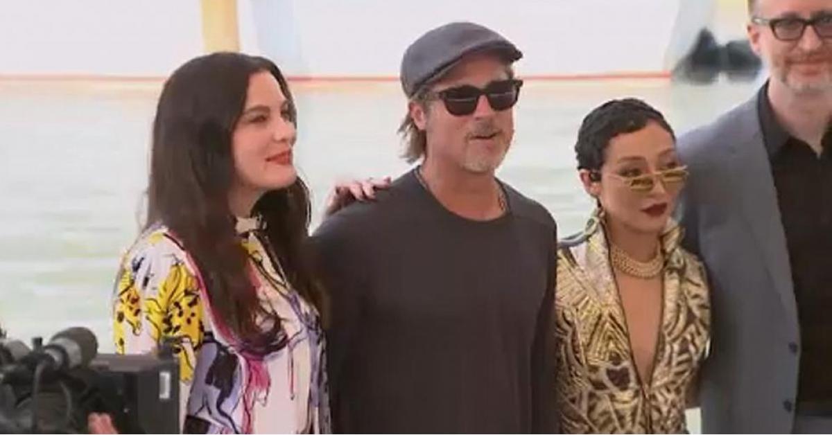 """فيلم """"آد آسترا"""" في مهرجان البندقية السينمائي"""