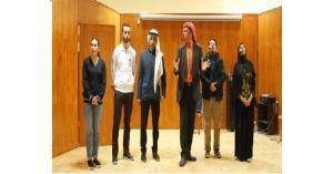 """"""" ديرو بالكو على حالكو """" عرض مسرحي في فعاليات صيف الأردن"""
