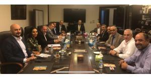 اشهار المنتدى الاقتصادي الأردني