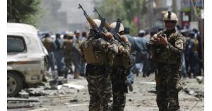 قوات أفغانية وأمريكية تقتل 13 مسلحا من طالبان بعمليات منفصلة