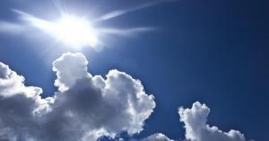 اجواء حارة نسبيا اليوم وغدا وانخفاض طفيف على الحرارة الثلاثاء