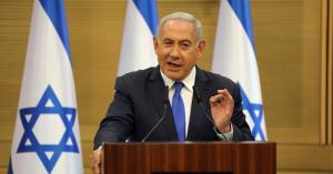 نتنياهو: سنعلن السيادة الإسرائيلية على كل مستوطنات الضفة الغربية