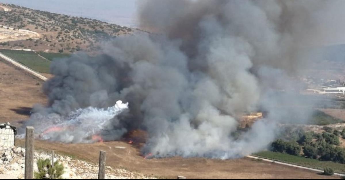 نتانياهو: لا إصابات بهجوم حزب الله وسنقرر الرد حسب تطورات الموقف