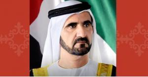"""حاكم دبي في رسالة شديدة اللهجة، """"لن نسمح لاحد العبث بارث زايد """""""