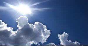 اجواء حارة اليوم وانخفاض الحرارة في اليومين المقبلين