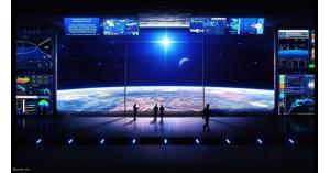 فيديو وصور: أول فندق سياحي فضائي يستقبل زواره 2025