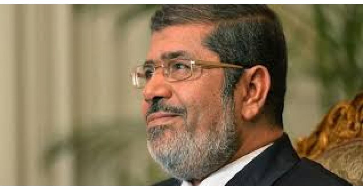 ملاحقة ورثة مرسي