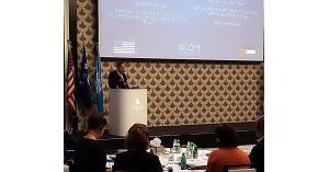 المنظمة الدولية للهجرة في عمان تشيد بالتزام الحكومة بمكافحة الاتجار بالبشر