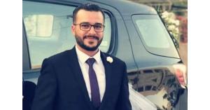 محمد خير الكرامله في ذمة الله