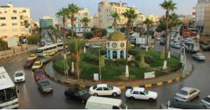 ارتفاع صادرات محافظة اربد لشهر آب