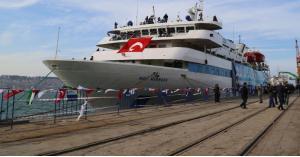 """""""الجنايات الدولية"""" تقرر إعادة النظر بالتحقيق في قضية سفينة """"مافي مرمرة"""" التركية"""
