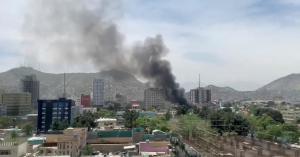 مصرع 16 شخصا واصابة 119 بهجوم انتحاري في كابول