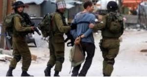 الضفة الغربية: اعتقالات لمواطنين وجرف اراضي زراعية