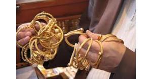 اسعار بيع الذهب بالدينار في السوق الاردني