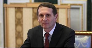 رئيس الاستخبارات الروسية: واشنطن تفكك نظام الأمن الجماعي