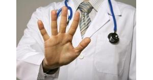 اعتداء على طبيب في اربد