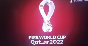 قطر تعلن عن شعار كأس العالم لعام 2022