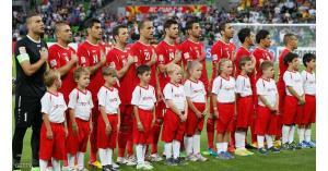 النشامى يستهلون تصفيات كأس العالم بلقاء تايوان