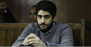 عاجل : وفاة نجل الرئيس محمد مرسي بسكته قلبيه
