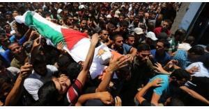 شهيد و97 جريحا باعتداءات إسرائيلية في أسبوع