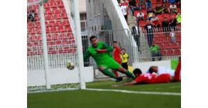 """فيديو.. انطلاقة قوية لـ """"الفدائي"""" الفلسطيني بتصفيات مونديال قطر 2022"""