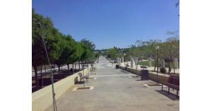 ارتقاء للتمكين والتوعية تنظم مسيرة توعوية بحدائق الحسين