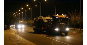تعزيزات عسكرية تركية على الحدود السورية