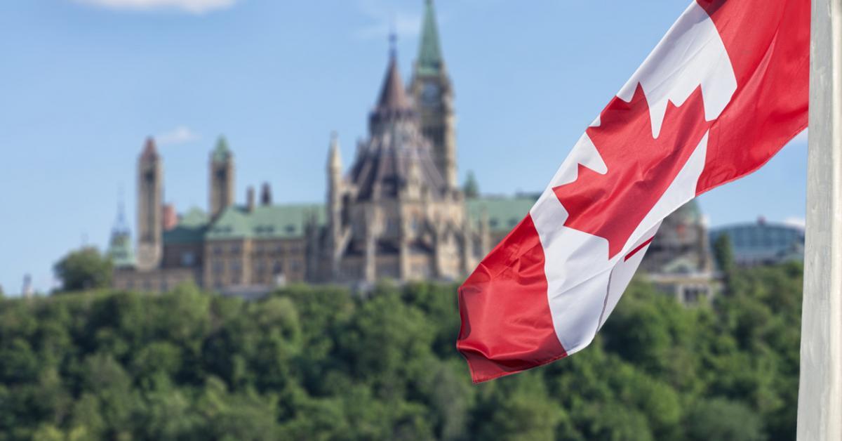 كندا تقدم دعما عسكريا للمناطق التي دمرها إعصار دوريان
