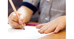 رسالة تلميذ الى معلمه