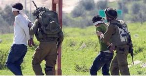 الاحتلال يواصل مسلسل اعتقالات الفلسطينين