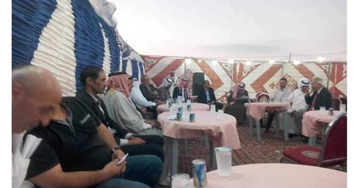 مهرجان دارة ابو وندي الثقافي