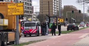 جرحى في اطلاق نار وسط هولندا