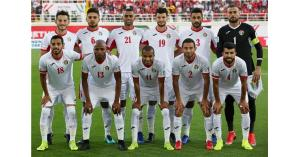 المنتخب الوطني يعلن عن تشكيلته أمام البراغوي