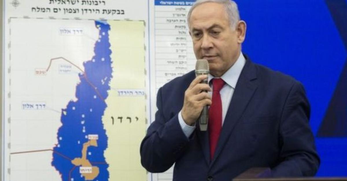 """إدانة ورفض لتصريحات """"نتنياهو"""" عربيا ودوليا"""