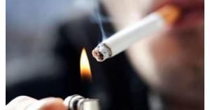 """"""" التدخين يقتل """" على السيجارة قريبا"""