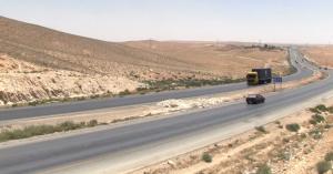 """الحكومة ترد على """"إشاعة"""" اختلاس بالطريق الصحراوي"""
