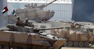 مقتل 6 جنود اماراتيين بأرض العمليات