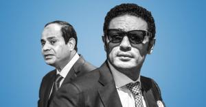 """محمد علي أو """"مقاول الجيش"""" .. من هو وما قصته؟ وماذا حقق ؟؟؟"""