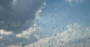 المملكة على موعد مع الأمطار غدا