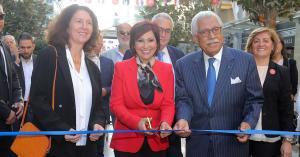 انطلاق فعاليات النسخة الخامسة للأسبوع الفرنسي في عمان