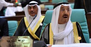 طائرة مسيّرة تخترق أجواء الكويت وتحوم فوق قصر أمير البلاد