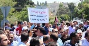 إضراب المعلمين ..