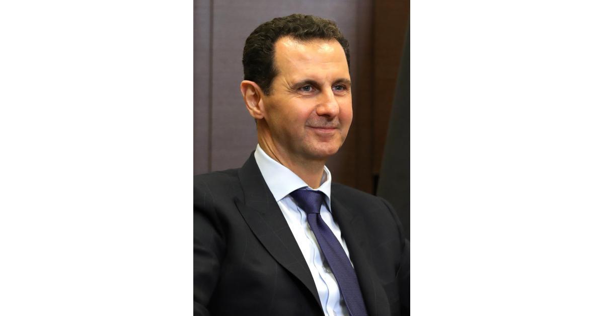 بشار الأسد يصدر عفواً عاماً