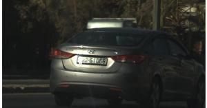اربد : جدل على مخالفة سير لمركبتين تحملان نفس الرقم