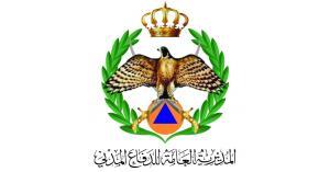 12 إصابة إثر ثلاثة حوادث سير في اربد والعاصمة