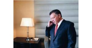 الملك يبحث في اتصال هاتفي مع الرئيس الفرنسي العلاقات الثنائية والأوضاع الإقليمية