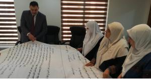 سيدات كتلة الإصلاح يناقشن مشاريع التشغيل والتوظيف وملف المدارس الخاصة مع وزير العمل